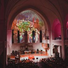 Отдается в дар Пригласительные, Рождественский концерт, Кафедральный собор Св.Петра и Павла, 02.12, 20-00