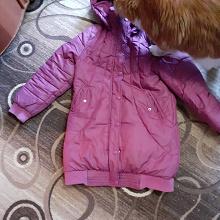 Отдается в дар Пальто холодная весна осень 146_152