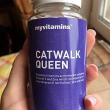 Отдается в дар Витамины для женщин