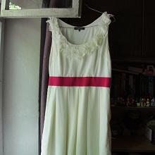 Отдается в дар Белое платье размер 46