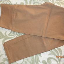 Отдается в дар брюки-легинсы на рост до 160