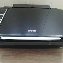 Отдается в дар МФУ Epson Stylus TX209