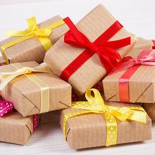 Отдается в дар Подарок деда Мороза