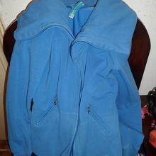 Отдается в дар Осенняя курточка, 40