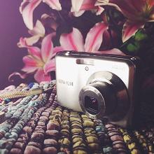 Отдается в дар Фотоаппарат Fujifilm