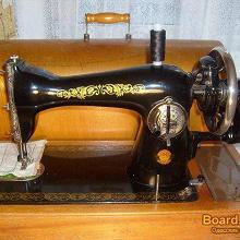 Отдается в дар Швейная машинка ручная