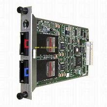 Отдается в дар Оптический модуль для коммутатора 3Com и патч-корды к нему