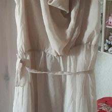 Отдается в дар Платье 52