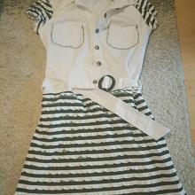 Отдается в дар платье размер 42-44