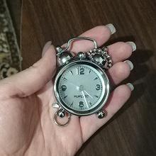 Отдается в дар Брелок часы