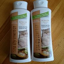 Отдается в дар Шампунь для котят