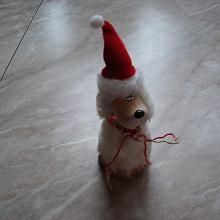 Отдается в дар Сувенир новогодний