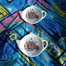 Отдается в дар Подставки для чайных пакетиков