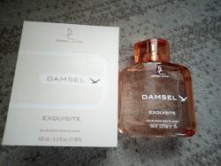 Отдается в дар «Парфюм Dorall Collection Damsel Exquisite»