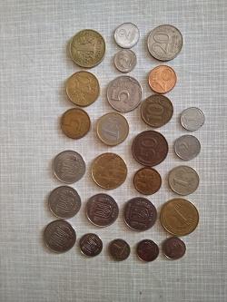 Отдается в дар «Нумизматика… Монеты России…»