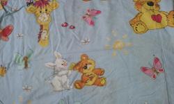 Отдается в дар «Детское постельное белье»