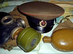 Отдается в дар «Фляжка армейская»