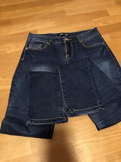 Отдается в дар «Джинсы и спортивные штаны»