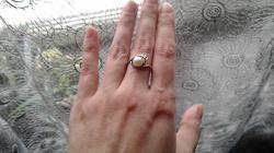 Отдается в дар «Кольца серебро»