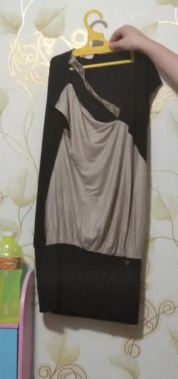 Отдается в дар «Платье»