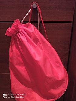 Отдается в дар «Рюкзаки для сменки»