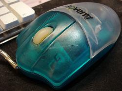 Отдается в дар «Компьютерная мышка шариковая»
