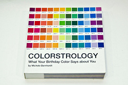 Отдается в дар «Книга про цвета»