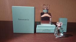 Отдается в дар «Парфюм Tiffany&Co Limited Edition 50 ml + Intense 5ml»