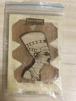Отдается в дар «Магнитики из Египта»