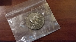 Отдается в дар «Монета Польши»