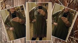 Отдается в дар «Платье женское Sanabis»