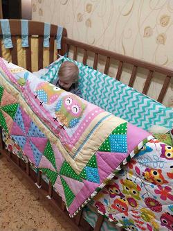 Отдается в дар «Одеяло детское»