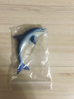 Отдается в дар «Магниты 《Дельфины》 географические»