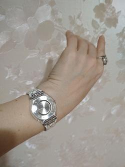 Отдается в дар «Часы Swatch»
