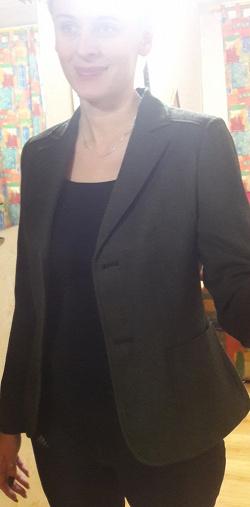 Отдается в дар «Пиджак 44 размер»
