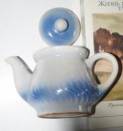 Отдается в дар «Заварочный чайник»