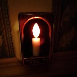Отдается в дар «Сувенирный огонь»