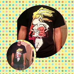 Отдается в дар «Мужские футболки»