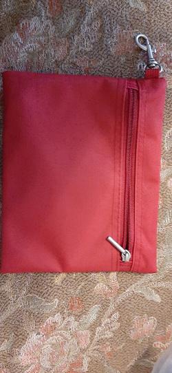 Отдается в дар «Красная сумочка»