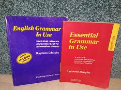 Отдается в дар «Книга. Raymond Murphy. Essential Grammar in Use»