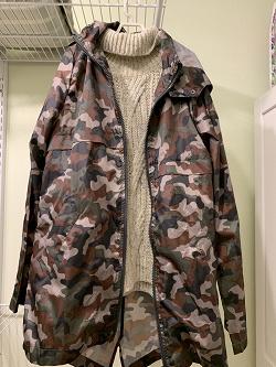 Отдается в дар «Женская одежда Zara, Asos»