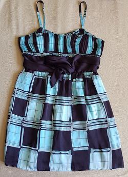 Отдается в дар «Платье Manoukian»