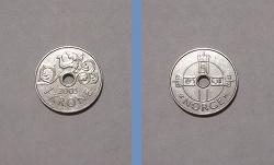 Отдается в дар «Четыре единички (монеты)»