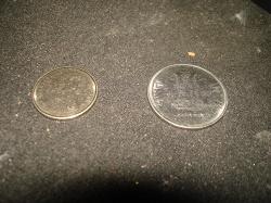 Отдается в дар «Монеты Индии и Тайланда.»