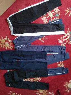 Отдается в дар «Спортивные штаны Acoola 2шт.»