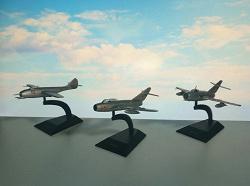 Отдается в дар «Модели самолетов»