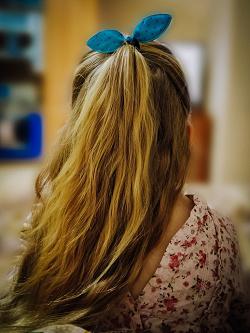 Отдается в дар «Приспособления для волос»
