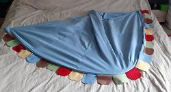 Отдается в дар «Полог для детской кровати икеа»