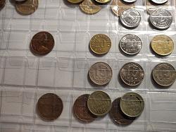 Отдается в дар «Монеты 15 копеек 1956, 1957 гг.СССР»