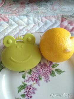 Отдается в дар «Лимонница»